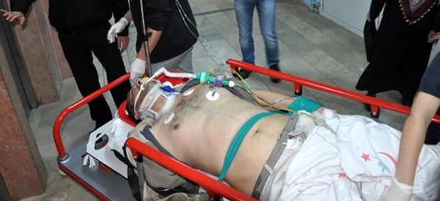 Amasra Maden Ocağında Kaza: 1 Yaralı