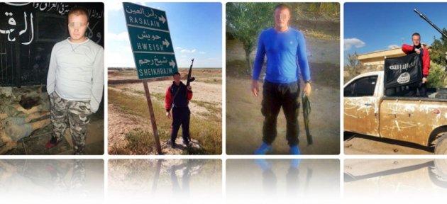 Amasra'da IŞID Gözaltısı