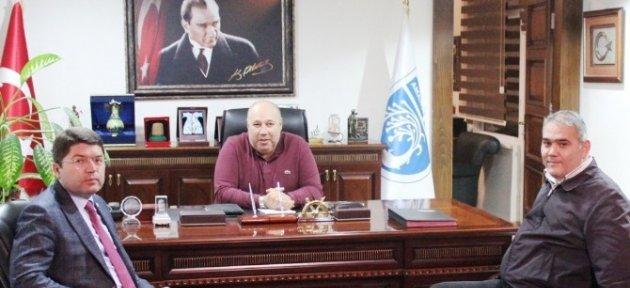 Amasra'da Yapılan Yatırımlar Masaya Yatırıldı