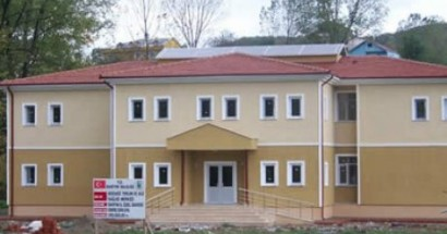 Arıt Aile Sağlığı Merkezi inşaatı 6 Aralık'ta ihaleye çıkıyor