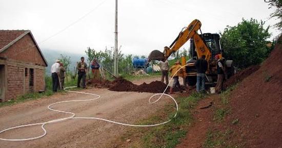 Arıt İçme Suyu Projesi Toplu Açılış Töreniyle Hizmete Girecek