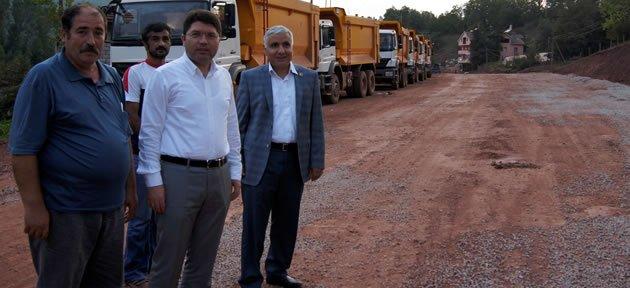 Arıt Kanalizasyon 2.Kısım İnşaatı 7 Ekim'de İhale Çıkıyor