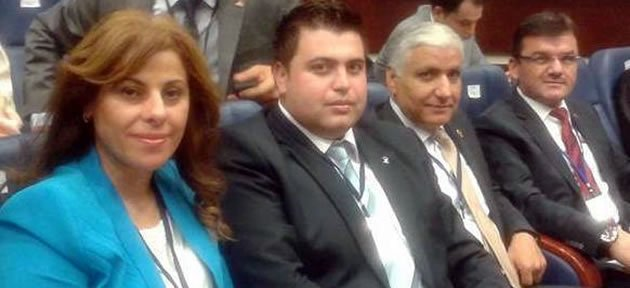 Arslan Ankara Yolcusu
