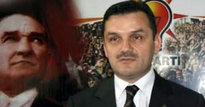 Arslan İl Başkanları toplantısı için Ankara'da