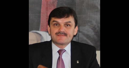 Arslan Türk Polis Teşkilatı'nın 167.yılını kutladı