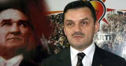 Arslan'dan Özçelik'e cevap: Demode siyaset yapıyorsunuz
