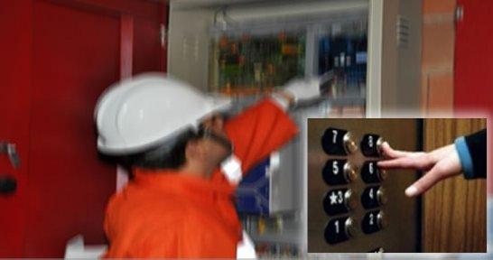 Asansör denetimleri başladı