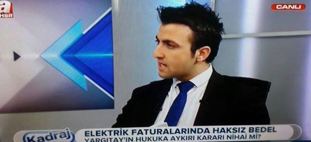Avukat Rıdvan YILDIZ yazılaryla bartin.info'da