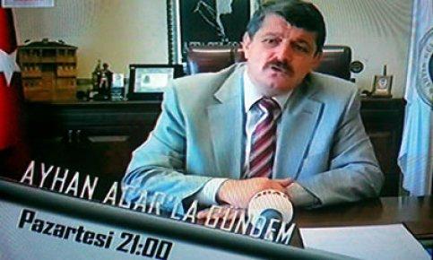 Ayhan Acar'ın Konuğu Cemal Akın