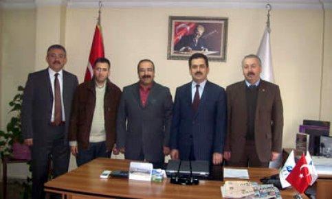 Bakiad heyeti 23 Şubat'ta Irak'ta