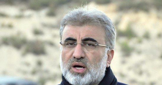 Bakan Yıldız, 9'uncu Günde de Sonuç Alınamadığını Açıkladı