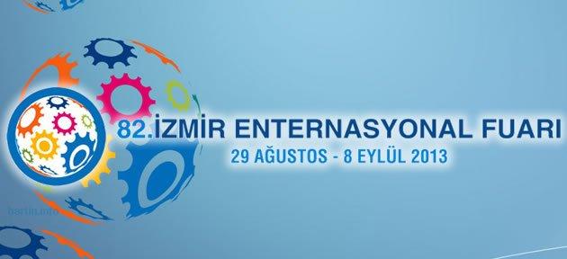 Bartın 82.İzmir Enternasyonal Fuarı'na Katılıyor
