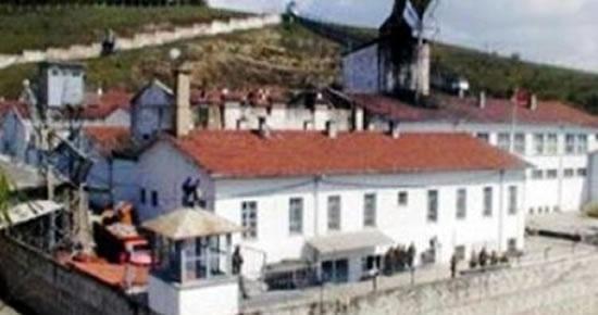 Bartın Açık Cezaevi ihalesi 17 Aralık'ta