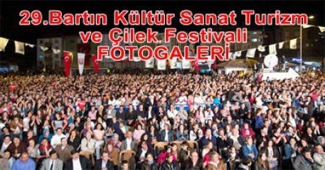 Bartın Çilek Festivali 2011 Foto Galeri