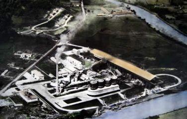 Bartın Çimento Fabrikası'nın kapasitesi artıyor
