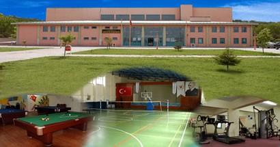 Bartın Gençlik Merkezi için 1 milyon TL ödenek