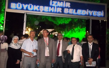 Bartın İzmir Fuarı'nda