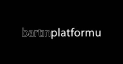 Bartın Platformu'nda başsağlığı mesajı