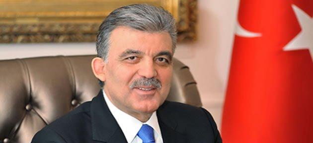 Bartın Platformu'ndan Cumhurbaşkanı Gül'e Çağrı