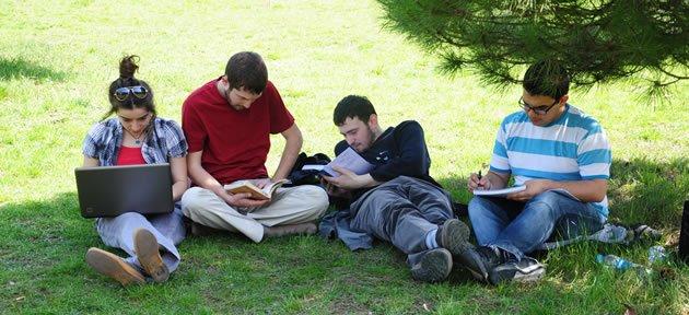 Bartın Üniversitesi 2 bin 965 Yeni Öğrenci Alacak