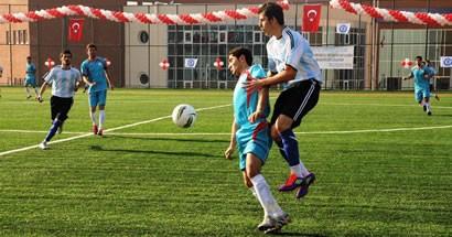 Bartın Üniversitesi 3-2 mağlup oldu