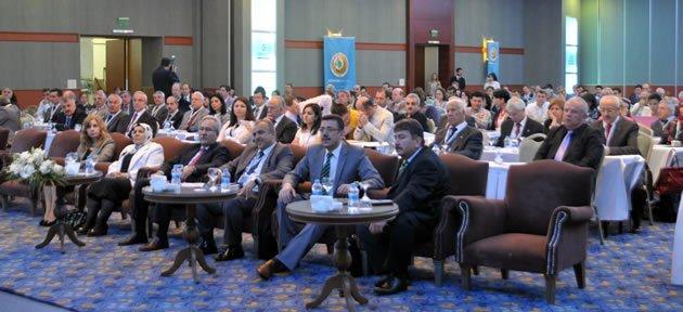Bartın Üniversitesi Antalya'ya Çıkarma Yaptı