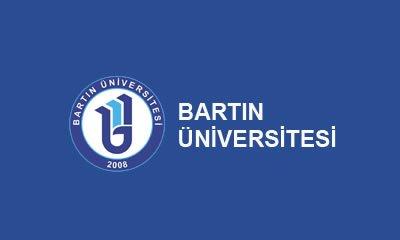 Bartın Üniversitesi Eğitim Fakültesi'ne yeni Öğretim Elemanları alınacak