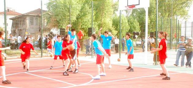 Bartın Üniversitesi Gençlikspor ilk galibiyetini aldı