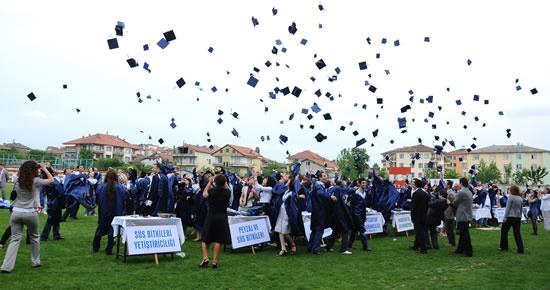 Bartın Üniversitesi Mezuniyet Töreni 11 Haziran'da