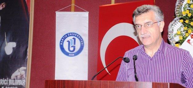Bartın Üniversitesi'nde YERLİ SOSYOLOJİ Konuşuldu