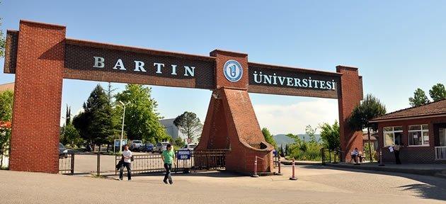Bartın Üniversitesi'ne 17 öğretim elemanı alınacak