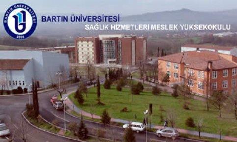 Bartın Üniversitesi'ne 5 yeni program açıldı