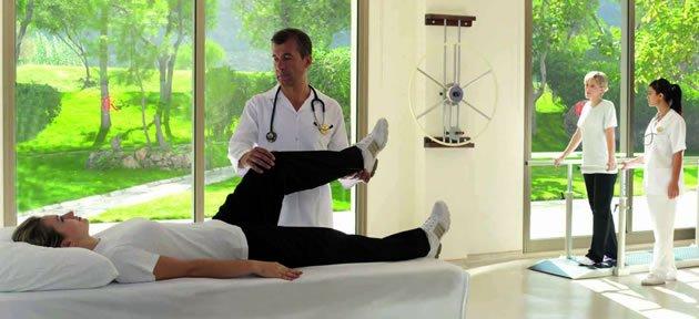 Bartın'a Fizik Tedavi Rehabilitasyon Merkezi