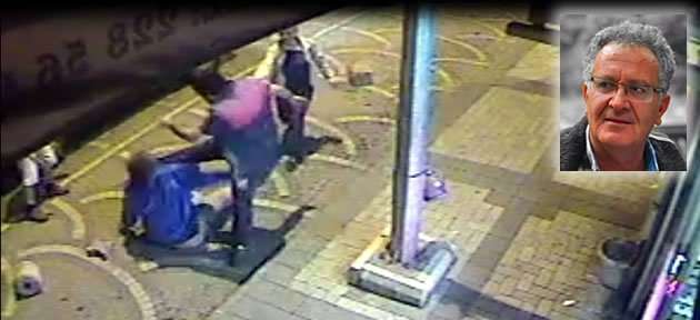 Bartın'da Levyeli Yol Verme Kavgası: 1 Ölü, 1 Yaralı - Video