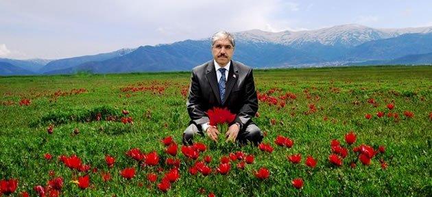 Bartın'ın yeni valisi Ali Çınar