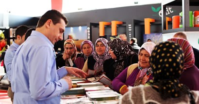 Bartınlı çiftçiler Growtech Eurasia 2011 fuarına katıldı