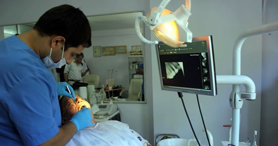 Bartınlılar artık çene cerrahisi için başka illere gitmeyecek