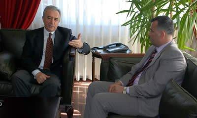 Bartınspor Başkanı Aydın: İyi transferler yapacağız