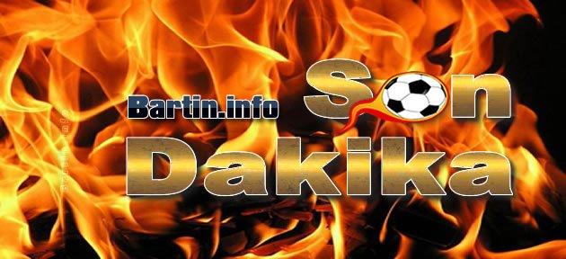Bartınspor Türkiye Kupası'nda Zonguldak'la eşleşti
