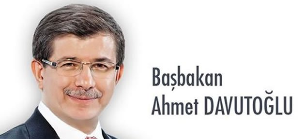 Başbakan Davutoğlu 1 Mayıs'ta Bartın'da