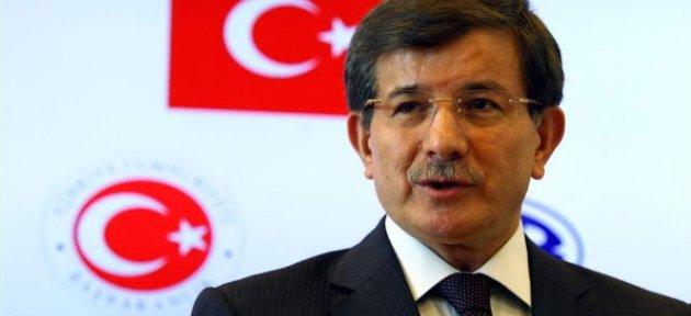 Başbakan Davutoğlu, yeni 'İş Güvenliği Paketi'ni açıkladı