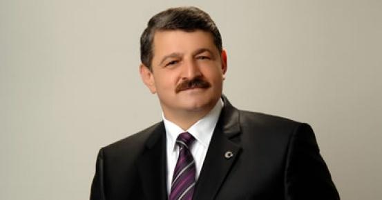 Başkan Akın'dan  Dünya Tiyatrolar Günü ve Kütüphane Haftası mesajı