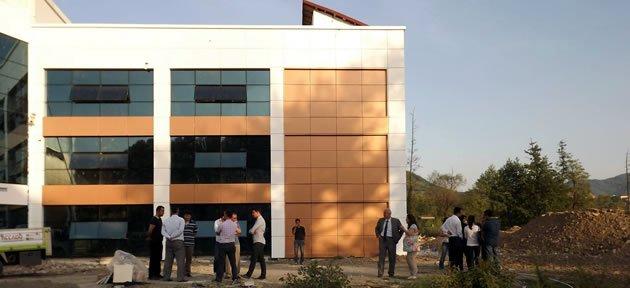 Başkan Karaman Kozcağız'ın Çehresini Değiştiriyor