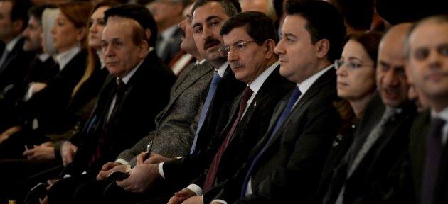 Başkan Uzun İstişare Toplantısına Katıldı