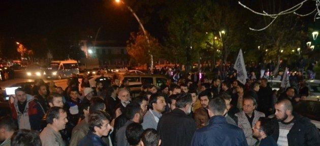 Başkent'te Hizb-ut Tahrir Gözaltısı