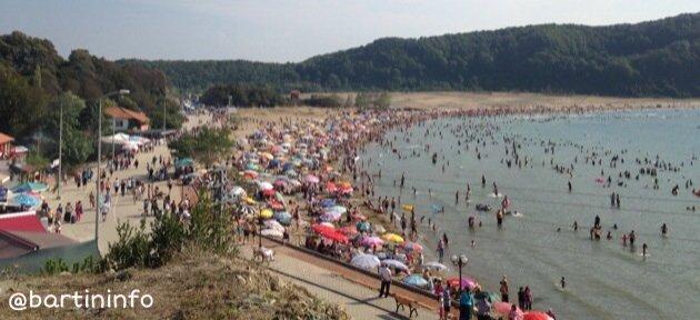 Bayramda Mugada'ya 20 Bin Araç, 100 Bin Turist