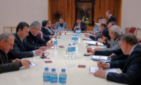 Belediye Meclisi Şubat Ayı Toplantısı