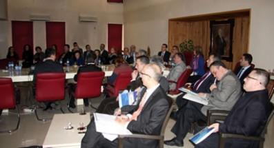 Belediye personeline e-belge eğitimi