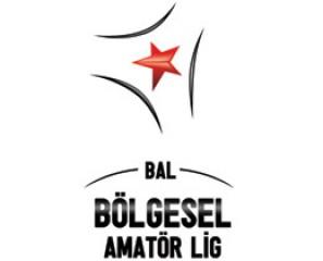 Bölgesel Amatör Lig 1 Ekim'de başlıyor