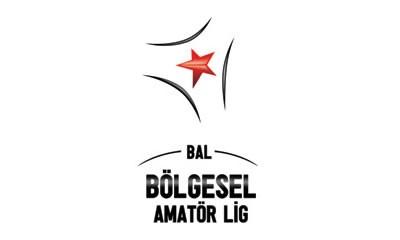Bölgesel Amatör Lig (BAL) 1-2 Ekim'de başlıyor